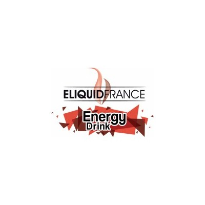 Aroma Eliquid france Energy drink da 10ml