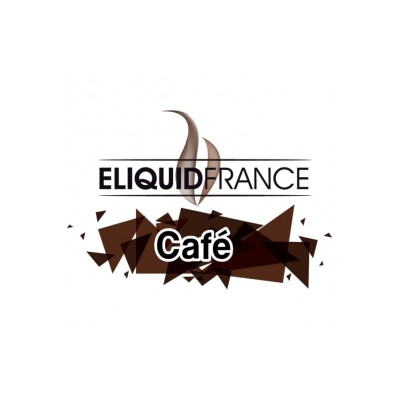Aroma Eliquid france Cafe Noir 10ml