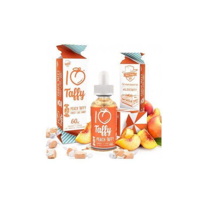 Liquido I Love Taffy 10 ml 6 mg