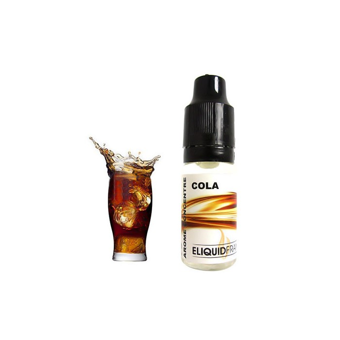 Aroma della Eliquid france Cola 10ml
