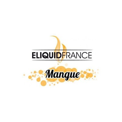 Aroma Eliquid france Mango 10 ml