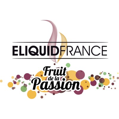 Aroma Eliquid France Fruit de la passion 10ml