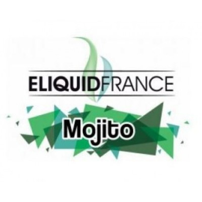 Aroma Eliquid france Mojito 10ml