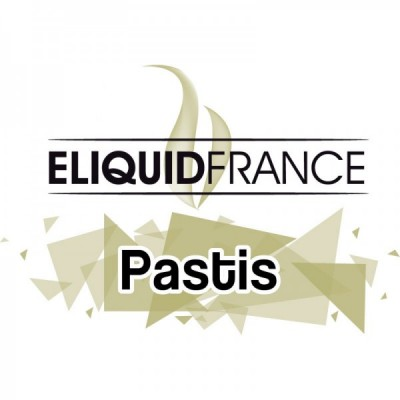 Aroma Eliquid france Pastis 10ml