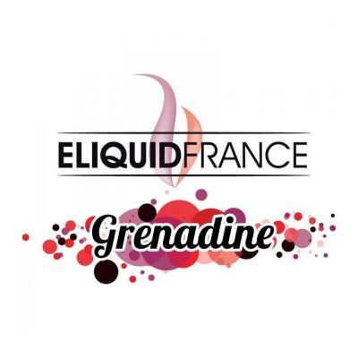 Aroma Eliquid france Grenadine 10ml