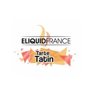 Aroma Eliquid france Tarte tatin 10ml