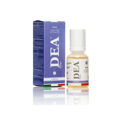 Liquido Dea Flavor Atena 10ml