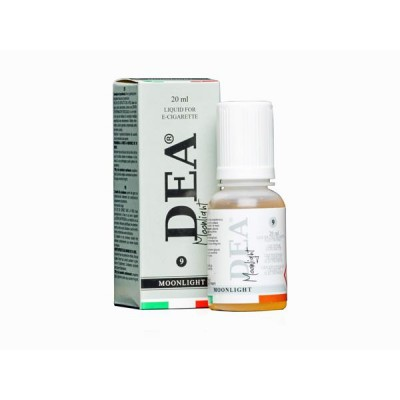 Liquido Dea Flavor Moonlight da 10ml