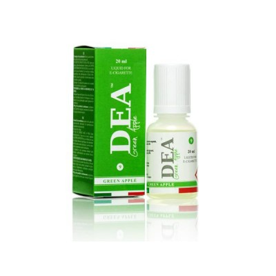 Liquido Dea Green Sphere Melaverde 10ml