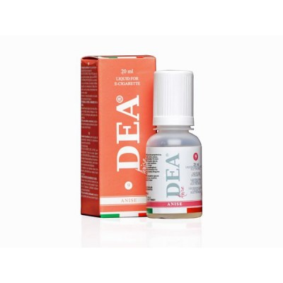 Liquido Dea Flavor Starry Flower (Anice) 10ml