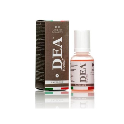 Liquido Dea Flavor Leaves Fall (Nocciola) 10ml