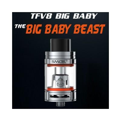 Atomizzatore Tfv8 Big Baby Beast