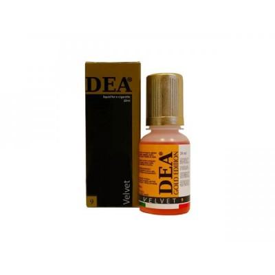 Liquido Dea Flavor Velvet 10ml