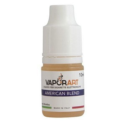 Liquido American Blend 10ml