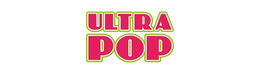 Liquidi UltraPop