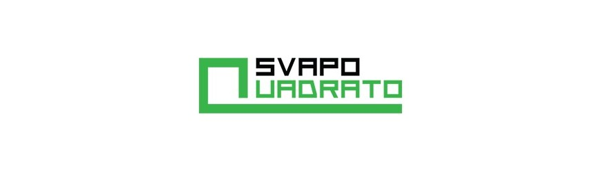 Liquidi SvapoQuadrato
